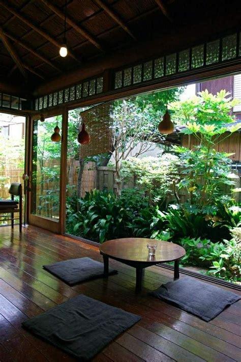 Japan Garten Sichtschutz by Japanischen Garten Klein Pflanzen Sichtschutz Stadtvilla