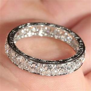 vintage sparkle ring wedding pinterest diamonds With sparkly wedding rings