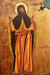 Elijah - the Prophet  Prophet