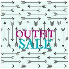 Lularoe Outfit Sale Graphic