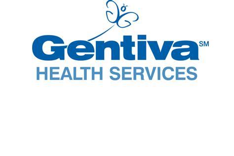 PriMedia - Gentiva Logo Design