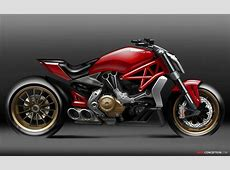 Ducati's XDiavel S Cruiser Wins 'Best of the Best' Design