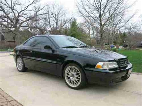 Volvo C70 Wheels by Find Used Volvo C70 Coupe High Pressure Turbo 5 Speed