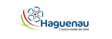 logo de la ville haguenau l autre mode de ville