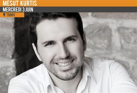 Mesut Kurtis La 14ème édition Du Festival