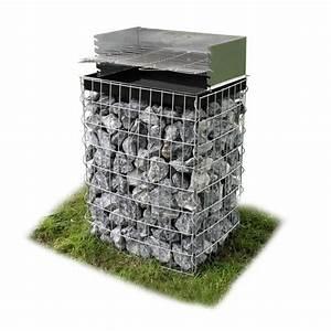 Feuerfeste Steine Für Grill : grill selber bauen 22 ideen f r ihren individualisierten steingrill ~ Markanthonyermac.com Haus und Dekorationen