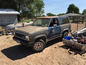 Alb Auto : 1985 ford bronco ii automatic for sale in albuquerque nm ~ Gottalentnigeria.com Avis de Voitures