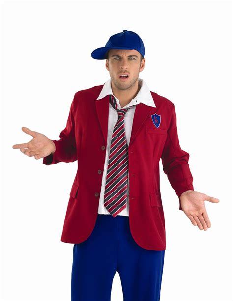 Mens School Boy Costume for Schoolboy Fancy Dress Up Outfit   eBay