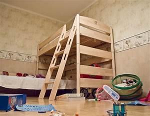 Construire une mezzanine ou un lit-mezzanine Pratique fr