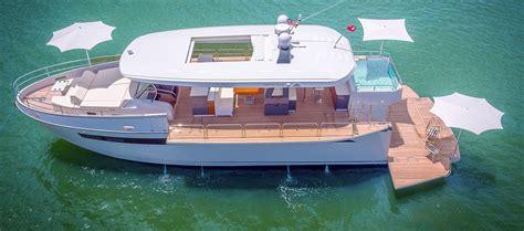 65 Topdeck  Yates Y Embarcaciones Astondoa