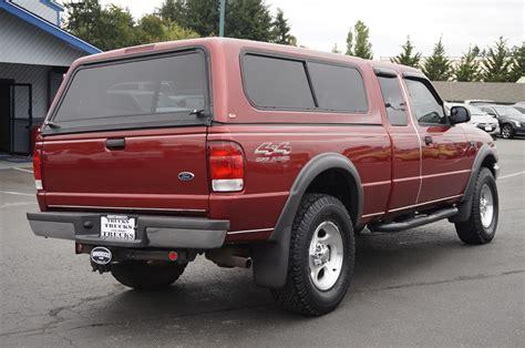 ford ranger xlt  truck  sale