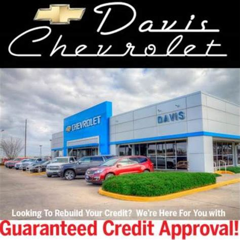 Chion Chevrolet Houston by Davis Chevrolet In Houston Tx 77054 Citysearch