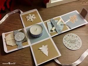 Weihnachtsgeschenke Selber Machen : kleine geschenke entspannungsbox ~ Buech-reservation.com Haus und Dekorationen
