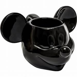Mickey Mouse Tasse : joy toy mickey mouse 3d keramik tasse schwarz otto ~ A.2002-acura-tl-radio.info Haus und Dekorationen