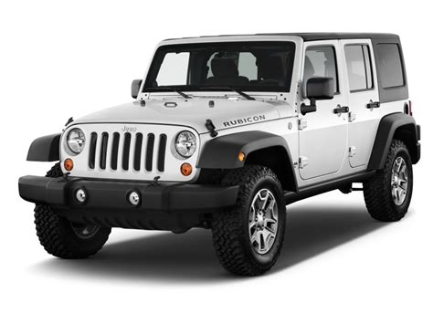 jeep wrangler unlimited picturesphotos gallery