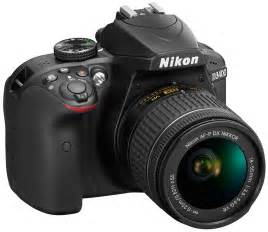 Nikon D3400 Review: Now Shooting!