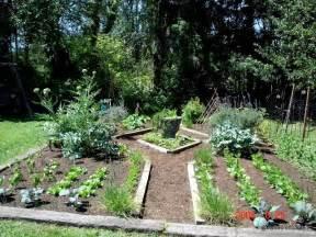 Patio Vegetable Garden Ideas