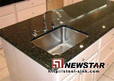 free sink with granite countertop installing granite countertops undermount sink full