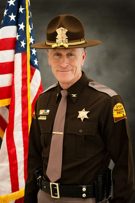 State Bureau Of Investigations - colonel michael rapich dps administrative services
