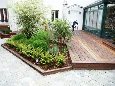 catalogues terrasse  jardin extension projet