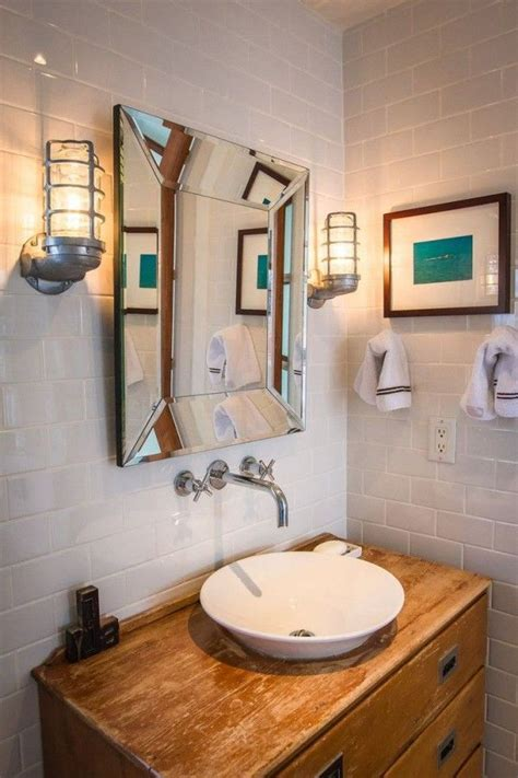 nautical bathroom designs nautical bathroom design home decor pinterest