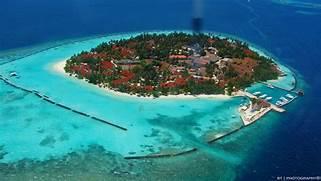 island5  Atoll Island Definition