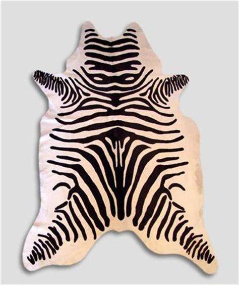 tapis en peau de zebre tapis en peau de vache imp zebre comparer les prix de tapis en peau de vache imp zebre sur