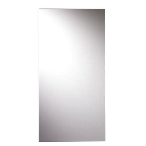 croydex      kentmere rectangular wall mirror