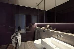 23 amazing purple bathroom ideas photos inspirations for Dark purple bathrooms