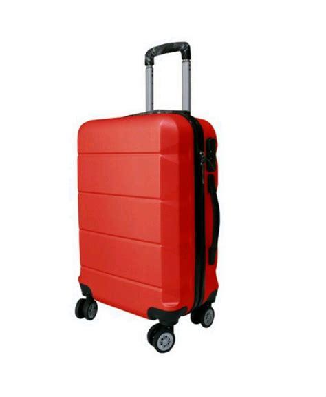 Harga Koper Merk Polo jual koper polo ekspley original hardcase luggage 20 inch