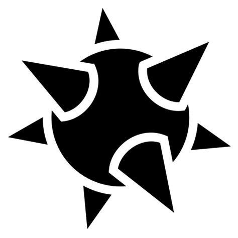 mace head icon game iconsnet