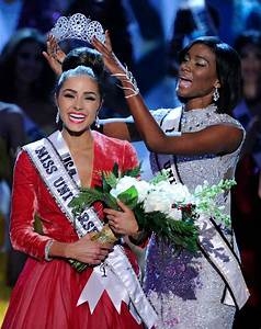 OLIVIA CULPO ★ MISS UNIVERSE 2012: OFFICIAL THREAD ♔