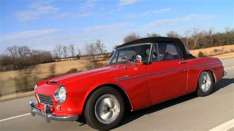 Datsun Photo by 1967 Datsun Fairlady Roadster Photo Gallery Autoblog