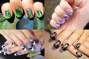Beautiful nail art designs just for you