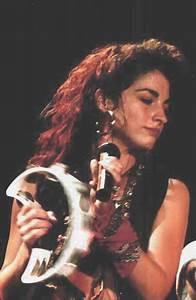 260 best images about Gloria Estefan on Pinterest | Curly ...