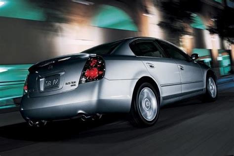 nissan altima  car review autotrader