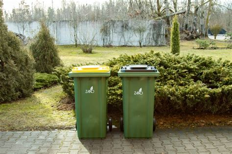 ZAAO Cēsīs uzstāda bezmaksas atkritumu šķirošanas ...