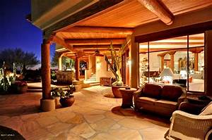 Architectural Styles of Arizona Real Estate Scottsdale