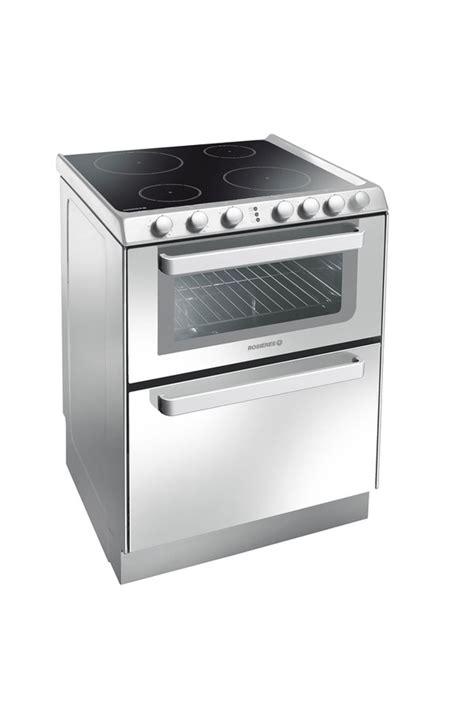 cuisson de lave lave vaisselle table de cuisson rosieres trv60rb blanc trv60rb 3743403 darty