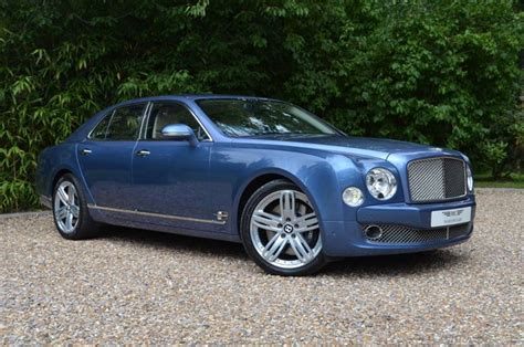 Bentley Picture by Used Bentley Rolls Royce Buckinghamshire Marlow Cars Ltd
