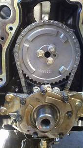 2011 Silverado Timing Chain Diagram