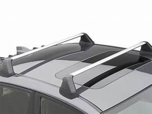 Subaru Cross Bar Set Fixed  Part No  Soa367031