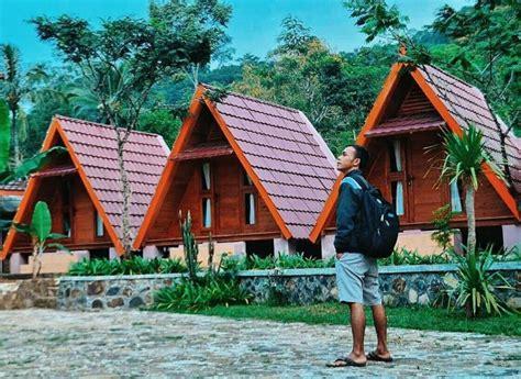 tempat wisata  pandeglang  hits wajib