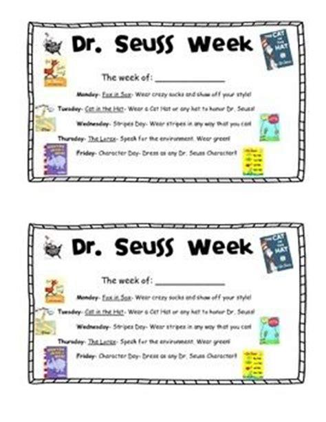 dr seuss week activities free dr seuss 871 | e8f2f61d4e646f4f184f01ad8a0ca379