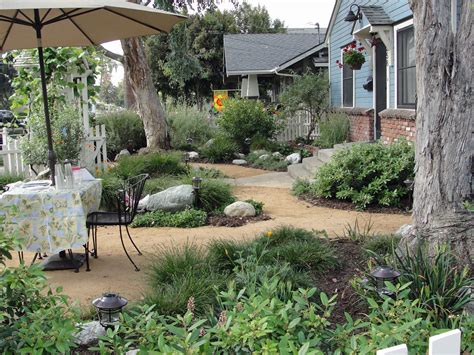 back yard landscaping ideas northern california images