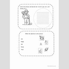 Activities Based On The Elves And The Shoemaker Worksheet  Free Esl Printable Worksheets Made