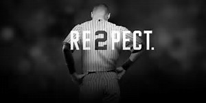 Image result for derek jeter respect