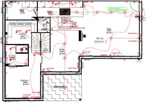 plan electrique cuisine plan électrique zehouse 39 s