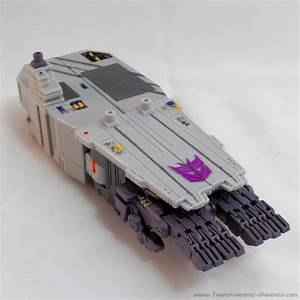 Transformers Universe - Armada Tidal Wave Custom - 12 / 16