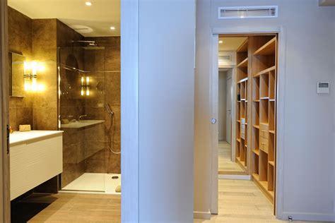 chambre avec salle de bain ouverte et dressing chambre avec salle de bain ouverte et dressing